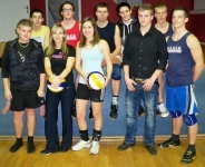 "Foto für Volleyballverein Traismauer ""Wild Tigers"""